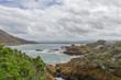 Atlantikküste von Südafrika