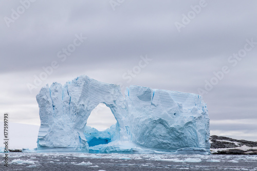 Cathedral Iceberg