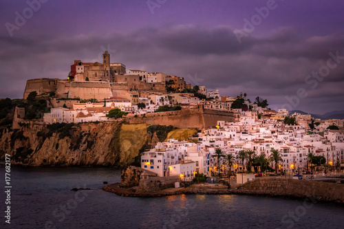 Ibiza erwacht