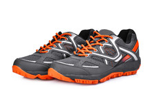 New Unbranded Sport Shoes Isol...
