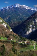 Village De Montagne - Pas Du F...
