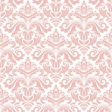Seamless Classic Pink Pattern....