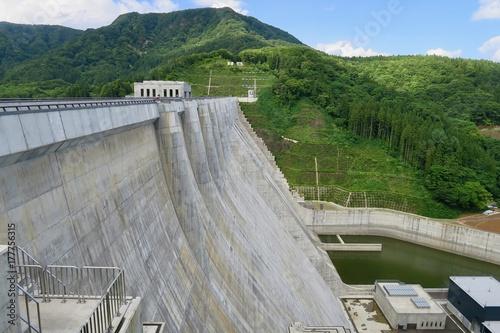 Fototapeta Tsugaru tama Tsugar Shirakami Lake