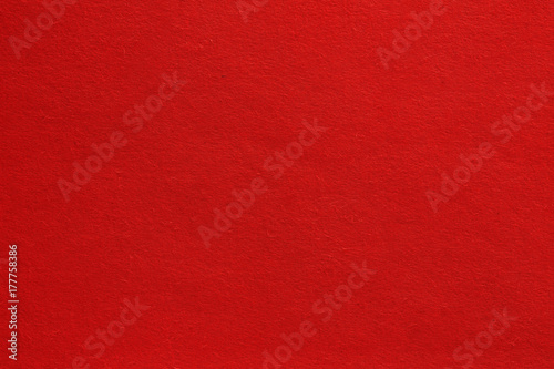 plakat Red textured paper background