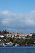 Britannia Royal Naval College,...