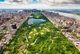 Fototapeta New York - NYC - Central Park 2