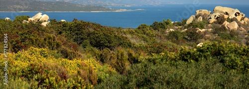 Fotografija Corsica