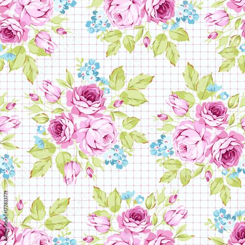 bezszwowy-kwiecisty-wzor-z-rozowymi-rozami-i-kwiatonosnym-branche