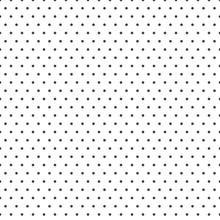 Gray Seamless. Far Dot Pattern...