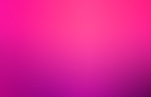 Gradient Purple And Pink Background