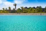 Holbox Island in Quintana Roo Mexico