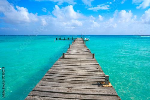 Recess Fitting Caribbean Mahahual Caribbean beach in Costa Maya