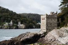 Kingswear Castle And Dartmouth...