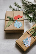 Creative Gift Wrapping For Christmas
