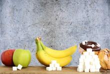 Choose Healthy Fruits Instead ...