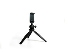 Small Tripod For Photographers...