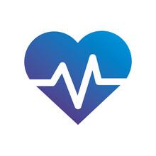 Contour Heartbeat To Vital Fre...