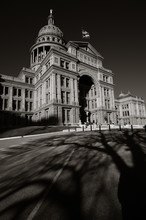 Capitol Shadows