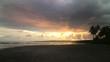 Puerto Plata, Dominican Republic Sunrise