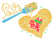 Banner About Pasta