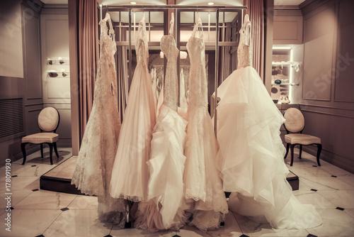 Fotografie, Obraz  Modern wedding salon