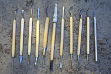 Tools For Qualitative Cleaning...