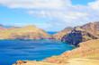 View of Sao Lourenco cape, Madeira Island, Portugal, Europe.