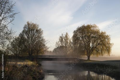Zdjęcie XXL Krajobraz Skania