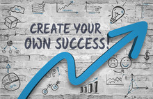 Create Your Own Success!