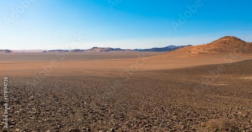фотография Wüste Namib - Älteste Wüste der Welt
