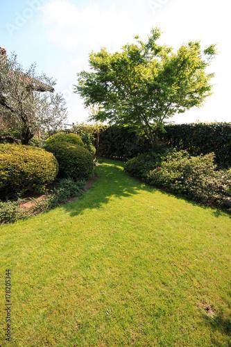 Recess Fitting Garden giardino