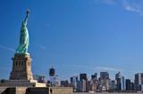 Fototapeta Nowy Jork - Panorama Nowego Yorku