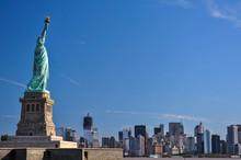 Panorama Nowego Yorku