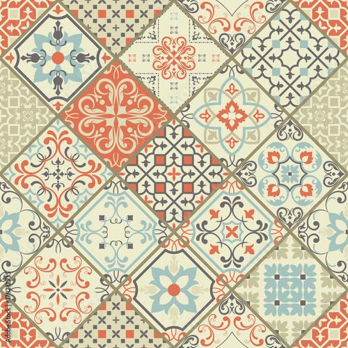 wektor-zestaw-portugalskich-plytek-piekne-kolorowe-wzory-do-projektowania-i-mody-azulejo-talavera-marokanskie-ozdoby-w-czterech-roznych-kombinacjach-kolorystycznych