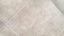 Tiled Floor Clean Condition Wi...