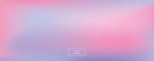 Abstrakter Hintergrund Blau Und Rosa Pastelltöne