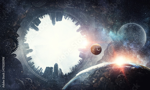 abstract-space-background