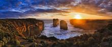GOR Loch Ard 2 Rocks Set Pan
