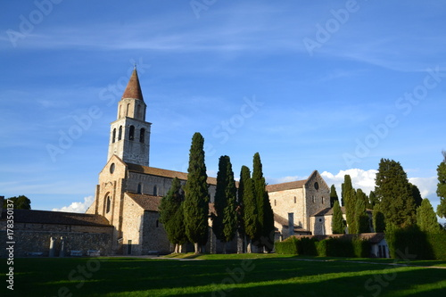 Photo Aquileia - basilica di Santa Maria Assunta