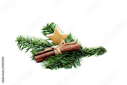 Tannenzweige Bilder Tannenzweig Weihnachten   Buy this stock photo and explore similar