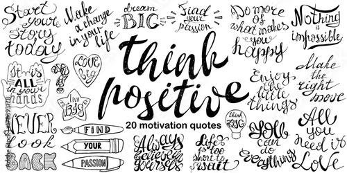 Fotografie, Obraz  Conceptual handwritten phrases