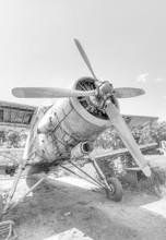 The Antonov An-2 A Soviet Mass...