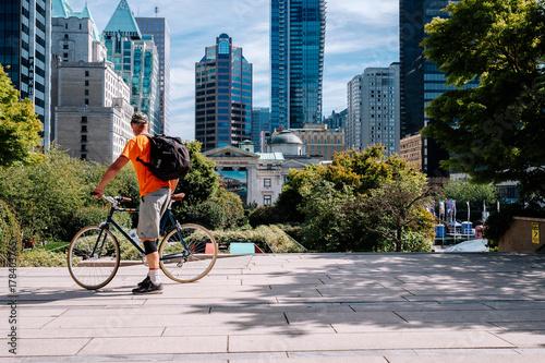 Fototapeta premium Vancouver