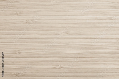 Sepia Beige Wood Texture Bamboo Wooden Kitchen Cutting Board Grainy