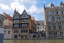 Bruges, La Venise Du Nord, Bel...