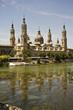 Basílica Nuestra Señora del Pilar, Zaragoza