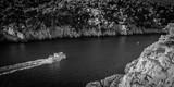 Fototapeta Krajobraz - Calanque