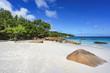 stunning paradise beach at anse lazio, praslin, seychelles 74