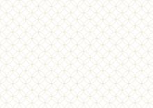 パターン-七宝
