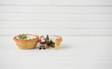 Christmas Photography Food Ima...